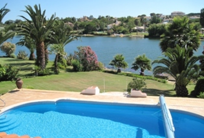 4 Bedroom Villa - Pescador - Bovis Lakeside - Quinta do Lago