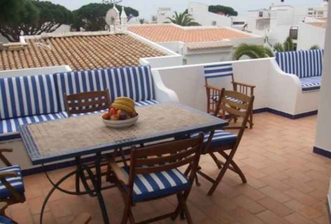 2 Bedroom Townhouse - Vale Do Lobo