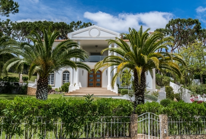 4 Bedroom Villa - Colunas - Valverde - Quinta do Lago