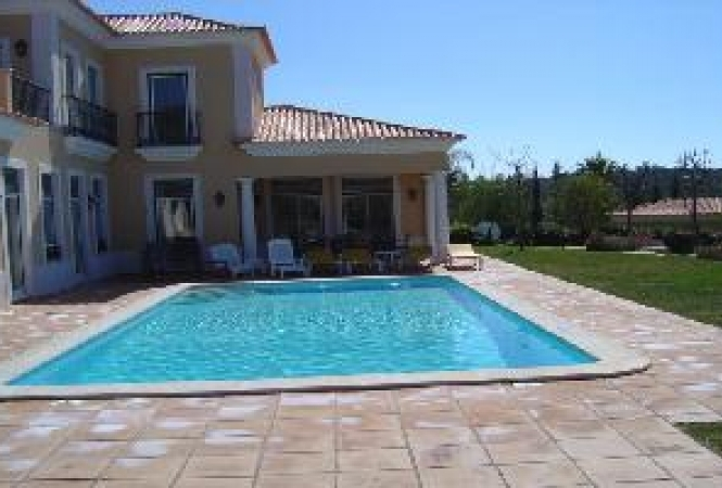 3 Bedroom Villa -Fazenda Santiago - Vale do Lobo