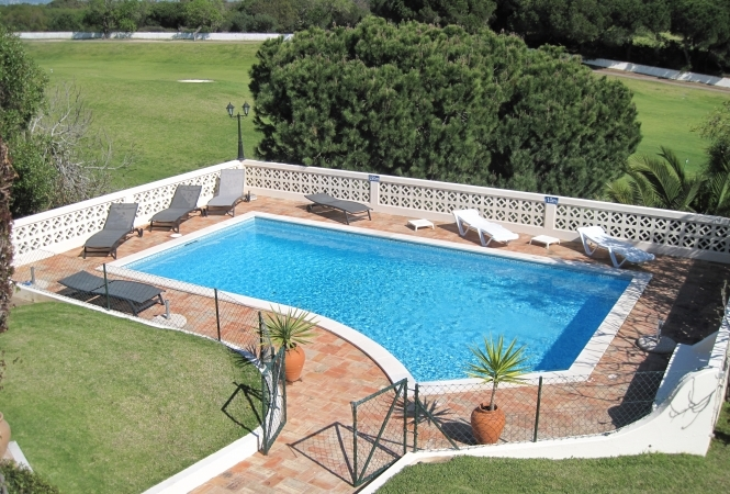 4 Bedroom Villa - Vale do Lobo