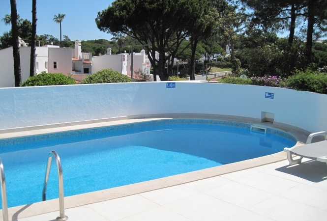 3 Bedroom with plunge pool - Vale do Lobo