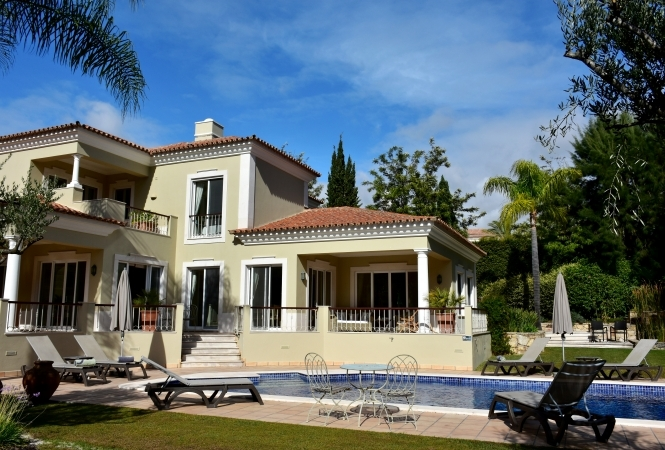 4 Bedroom Villa -Lira - Quinta Do Lago