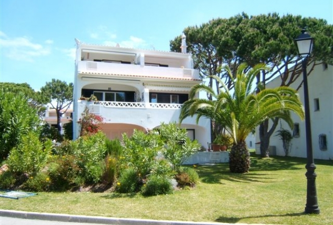 2 Bedroom Apartment - Vale do Lobo