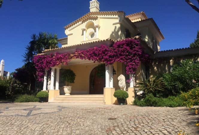 4 Bedroom Villa -Mataluka - Quinta do Lago