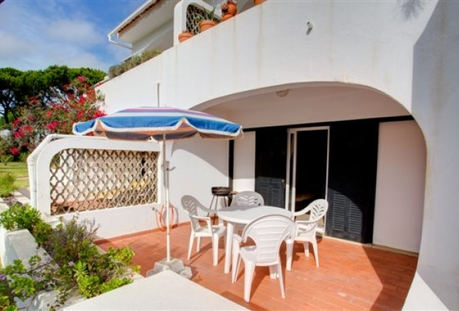 1 Bedroom Apartment - Vale do Lobo