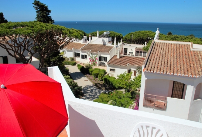 3 Bedroom Townhouse- Vale Do Lobo