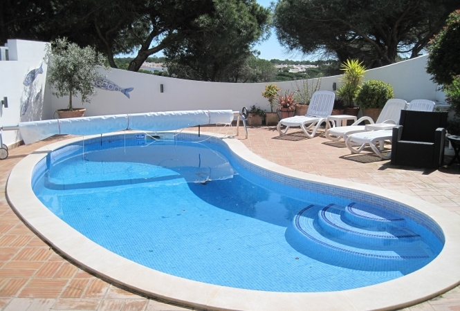 2  Bedroom in Dunas Douradas w/ Pool Heating